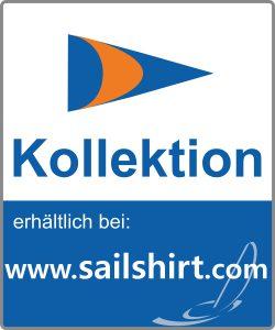 Die PSC Kollektion, erhältlich bei www.sailshirt.com